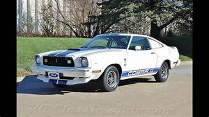 Ford Mustang 2nd Generation Cobra II - YouTube