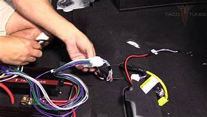 How To Install Plug And Play Amplifiers Into Your 2014