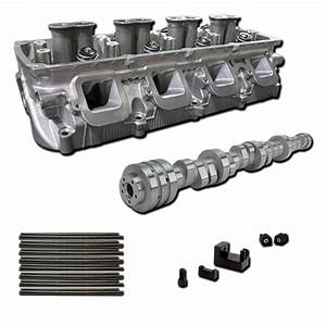Arrington Performance Vvt 5 7 And 6 4 Hemi Phase 6 Heads And Camshaft Package