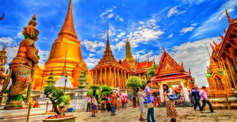 Enjoy The Popular Tourist Attractions Of Bangkok-pattaya