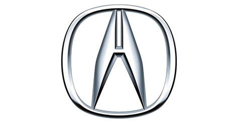 Acura Logo History (1986-2017)
