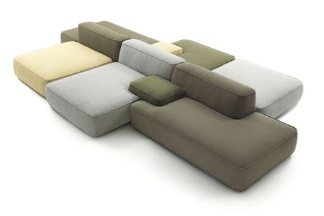 chambre design gris idée de canapé modulaire touslescanapes com