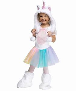 Unicorn Baby Halloween Costume - Girls Unicorn Costumes
