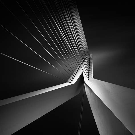 Black And White Architecture Photography By Joel