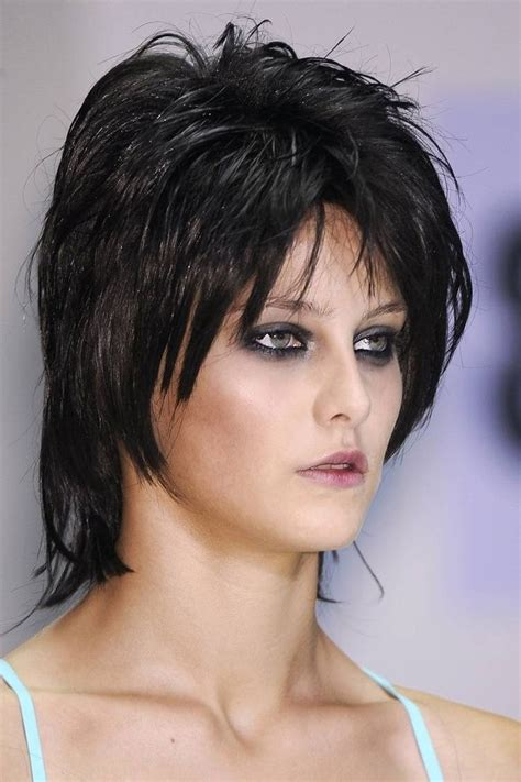 2019 latest shaggy mullet hairstyles