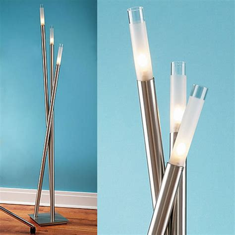 lumisource contemporary lighting icicle floor l