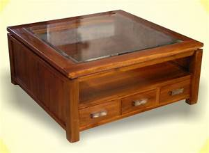 saka coffee table indoor teak furniture With teak coffee table indoor