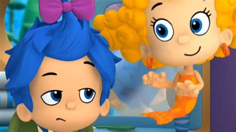 Bubble Guppies  Good Hair Daybubble Guppies Video On