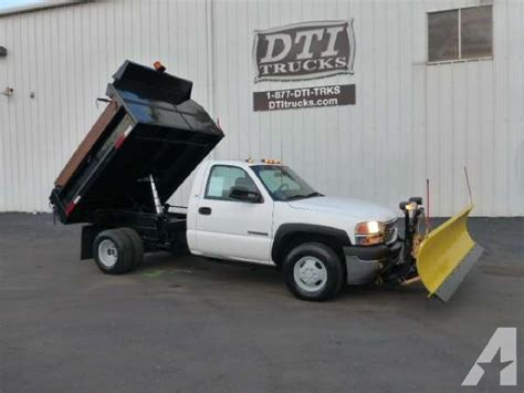 31750 how to make platform bed chevrolet 3500 dump truck 4x4 plow mitula cars