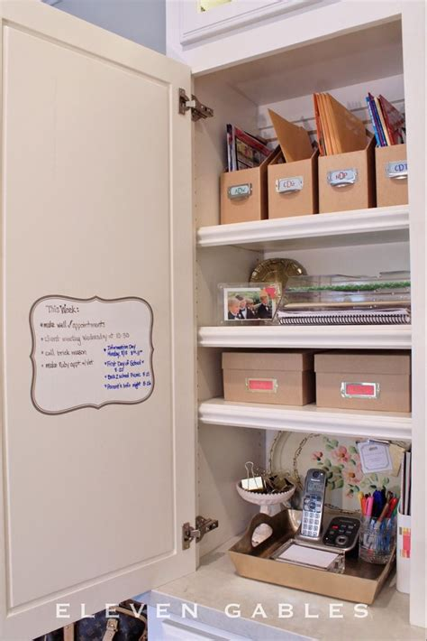 kitchen desk organization 25 best ideas about kitchen desk organization on 1539