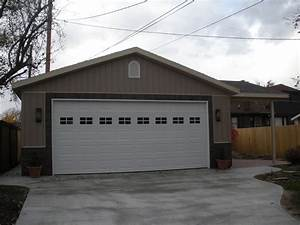utah garage prices bonfire building With 24x30 garage package