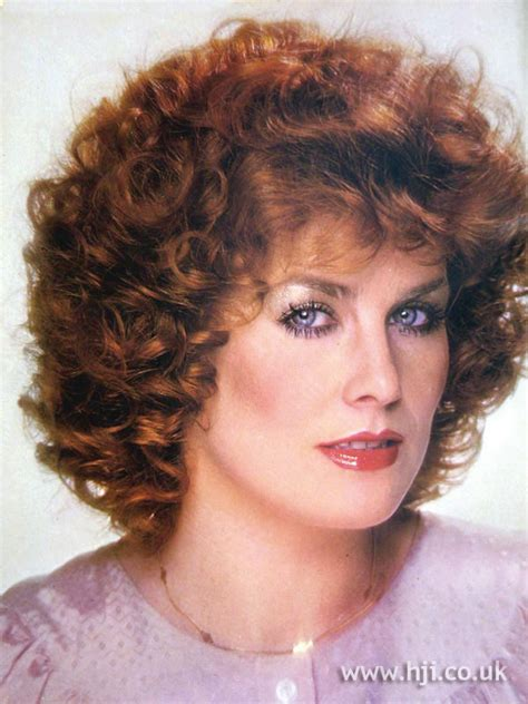 curly bob haircut 1979 perm hairstyle hji 1979