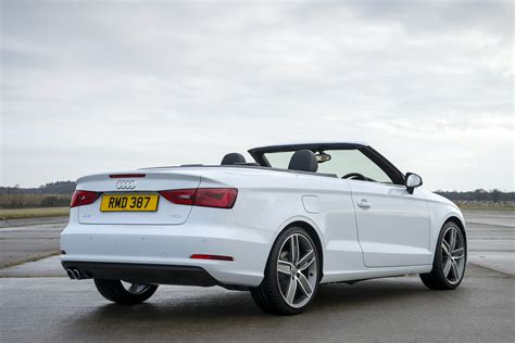 new audi a3 s3 tfsi quattro 2dr s tronic petrol cabriolet for sale hereford audi
