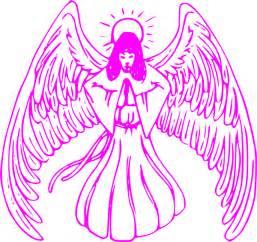 Guardian Angel Clip Art Free