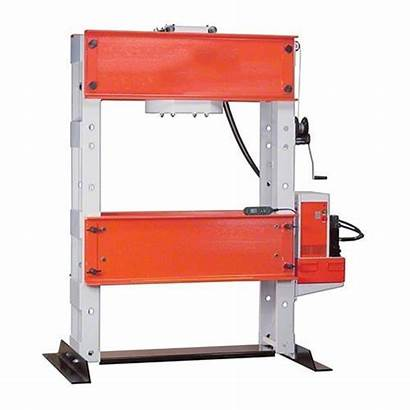 Hydraulic Press Ton Electric Pump Acting Double