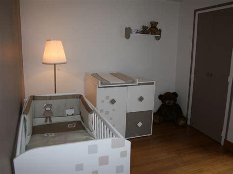 chambre autour de bébé une chambre de bébé garçon poulette