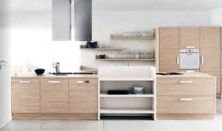 furniture kitchen set modern white oak kitchen furniture set interior design ideas