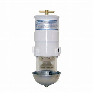 Marine Fuel Filter Water Separator Turbine Series  900ma10