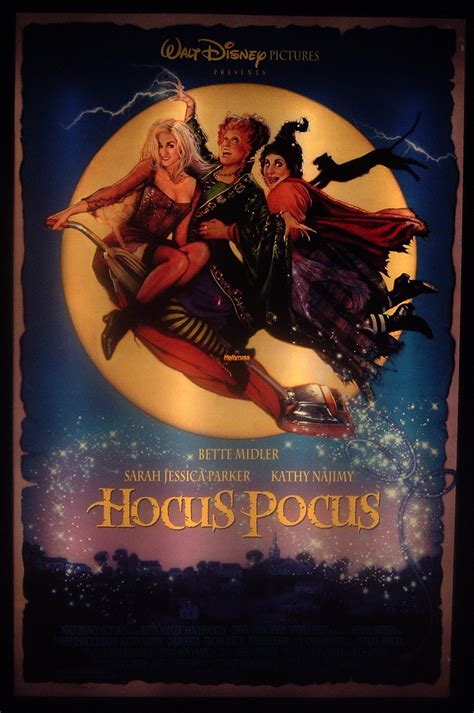 Wallpaper Hocus Pocus by Hocus Pocus Hocus Pocus Photo 16482355 Fanpop