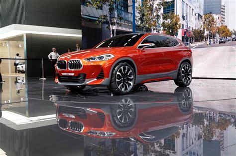 bmw  interior price release news spied specs