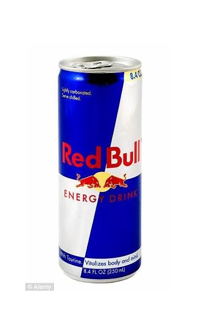 Energy Drinks Sugar Caffeine Bull Drugs Drink