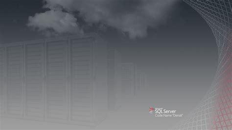 Sql Server 2014 Wallpaper