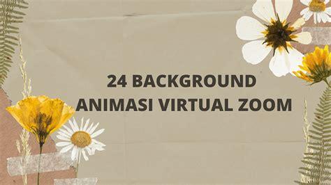 virtual background background zoom meeting lucu zoom