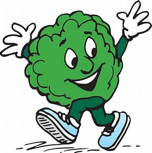 Cabbage clipart animated - Pencil and in color cabbage ...