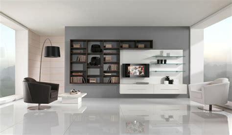 Faszinierend Wohnzimmer Wände Gestalten Design #13710