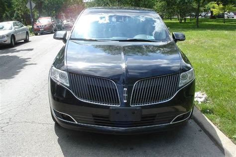 2014 Lincoln Town Car Sedan For Sale 32 Used Cars From ,112