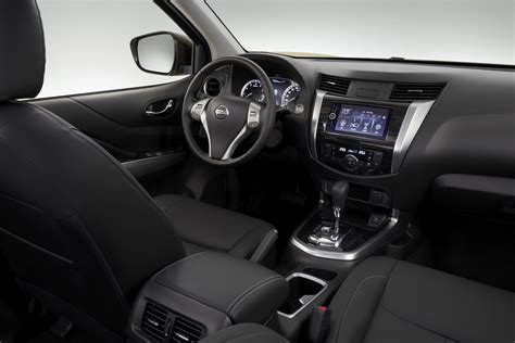 Nissan Terra Photo by Nissan Terra Photos Of Seven Seat Suv Revealed