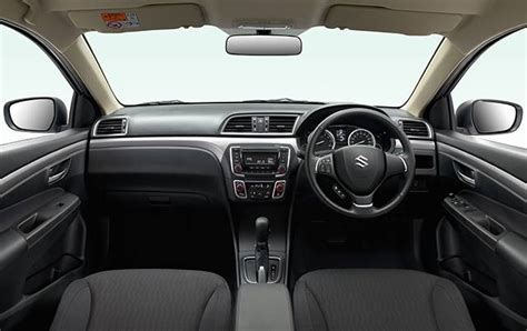 Hey guys in today's video i will show you some changes in my interior. Bangkok 2015: Suzuki Ciaz makes ASEAN debut - Auto News
