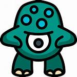 Icons Monster Flaticon Icon