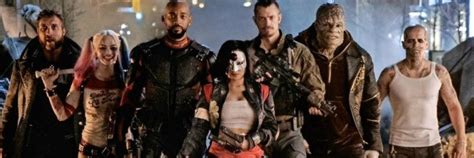 Suicide Squad 2: Meet the New Characters James Gunn Will ...