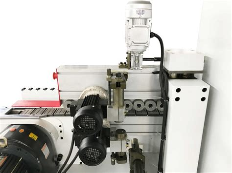 rb ad  function automatic edge bander edge banding machine edgebander edge bander