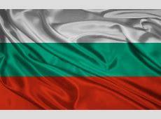 Graafix! Wallpapers Flag of Bulgaria