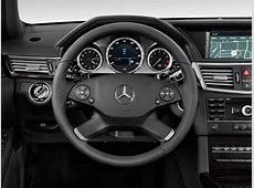 2010 MercedesBenz EClass Reviews and Rating Motor Trend