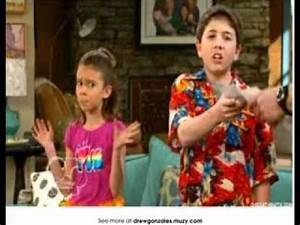Bradley Steven Perry & G Hannelius//Naturally - YouTube