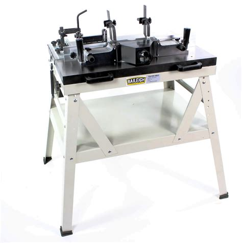 router table and router sliding router table rts 3012 baileigh industrial