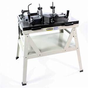Sliding Router Table RTS-3012 Baileigh Industrial