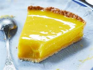 Recette Tarte Citron Meringuée Facile : tarte au citron sans meringue facile d couvrez les recettes de cuisine actuelle ~ Nature-et-papiers.com Idées de Décoration