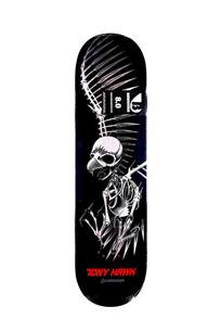 birdhouse skateboards tony hawk body skull deck 8 x 31