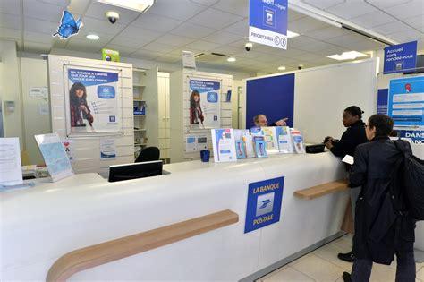 bureau poste bureau de poste guichet la banque postale le groupe la