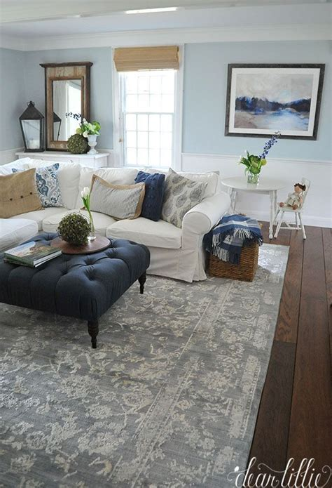 Blue Living Room Accents by 21 Living Room Ideas With Blue Accents For Your Home