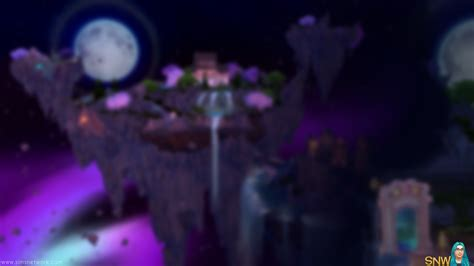 realm  magic wallpapers snw simsnetworkcom