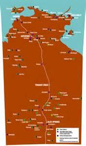 Northern Territory Aboriginal Communities