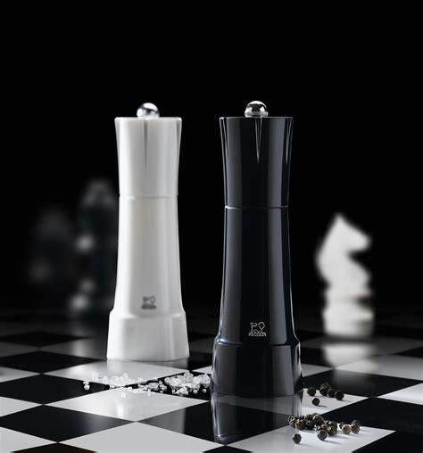 Peugeot Pepper Mill Website by Peugeot Salt Pepper Mills Quot Chess Quot 2015 By Nicolas