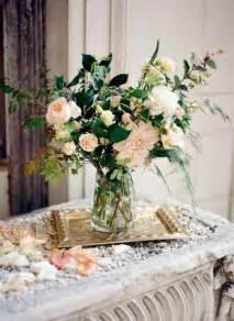 centre de table mariage fleurs centre de table fleurs pour la déco mariage en images