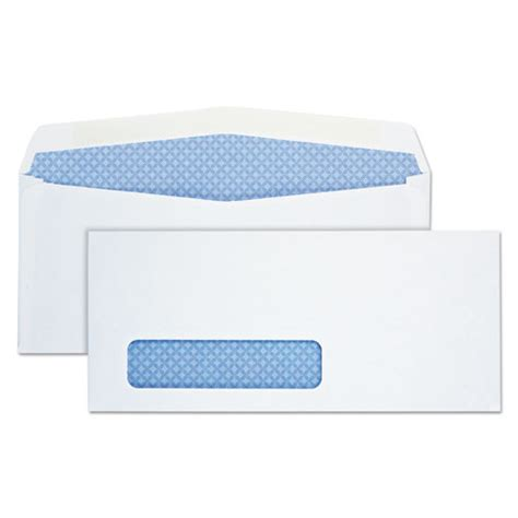 window envelope window envelope address window 10 4 1 8 x 9 1 2 white 500 box thegreenoffice