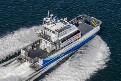 Pioneer Boats Rhode Island by Commercial Craft Zf Marine Propulsion